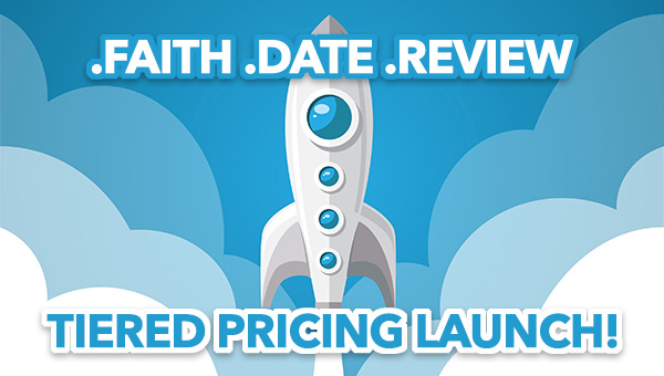 Faith Date Review Domains