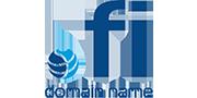 Domain Logo: .FI
